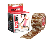 Rock Tape Brown Camo